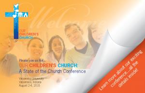 LCMS Free Conference 2015 Valparaiso University Indiana